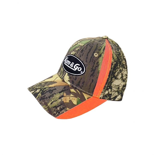 KNG1214 Camo hat side 1200